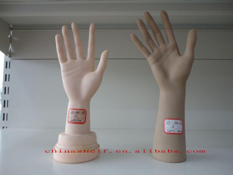 Plastic Hand Model Buy Hand Model For Jewelry Mannequin