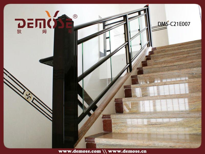 Barato pasamanos de aluminio fundido para escaleras for Fabrica escaleras aluminio