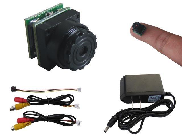 520tvl Hd 0.008lux Night Vision Small Surveillance Cameras(weight ...
