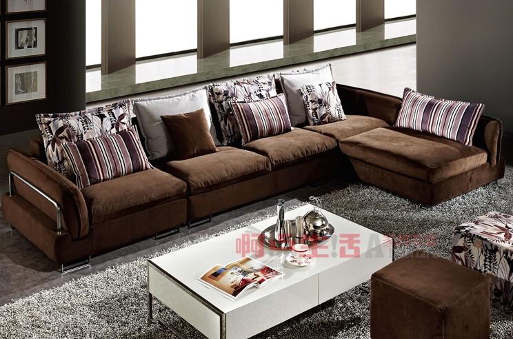 color profundo promational sofs 2014 barato sofs modernos - Sofas Modernos Baratos