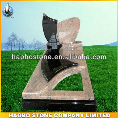 plus beau granit pierre tombale conception monument fun raire buy haute qualit granit pierre. Black Bedroom Furniture Sets. Home Design Ideas
