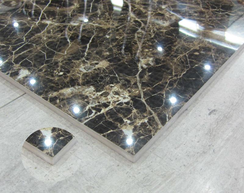 3d Inkjet Glazed Porcelain Tileglazed Marble Tiles Luxury