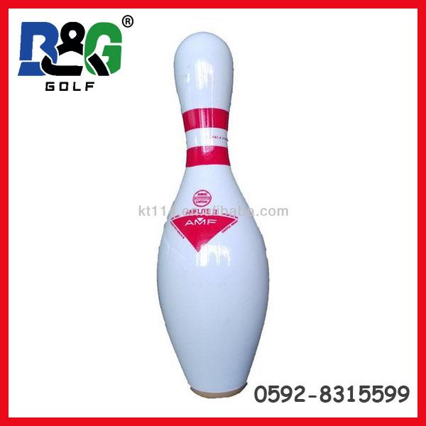 Oem Colorful Brunswick Maple Bowling Pin
