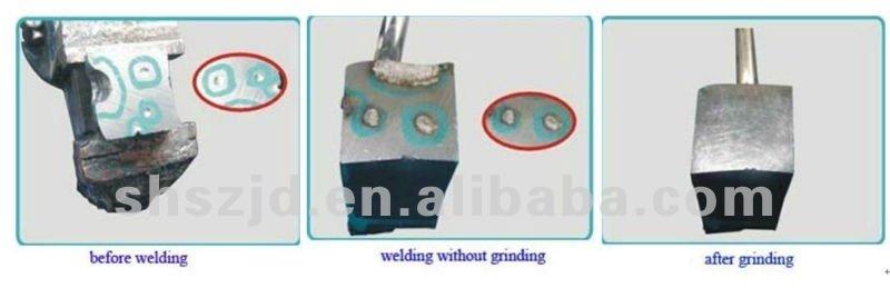 pin machine repair