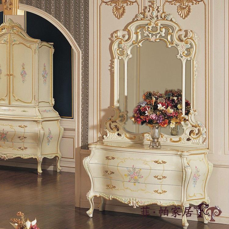 Mobili di lusso fatti a mano hq18 regardsdefemmes for Arredare casa in stile classico
