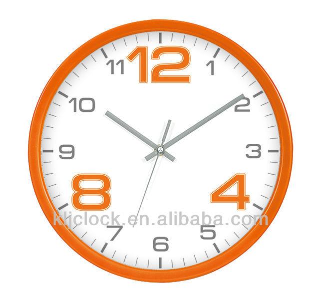 Ide Jam Wh 6756 Kertas Mewarnai Dinding Desain Khusus Dial