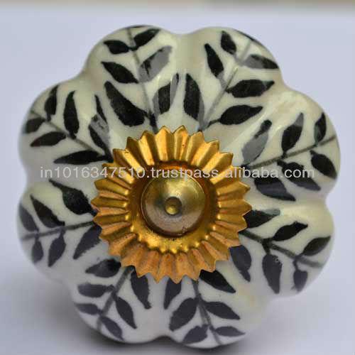 ceramic door knobs wholesale india cabinet knob decorative door knob 1