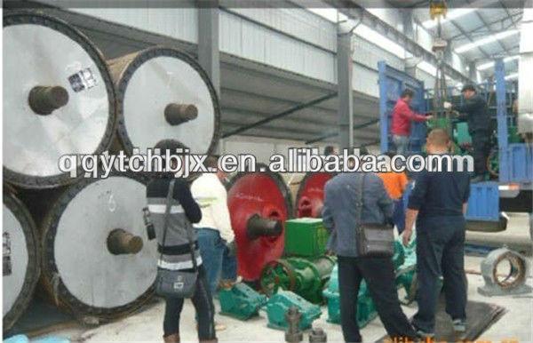 Gute qualität zylinder für papiermaschine yankee trockner buy