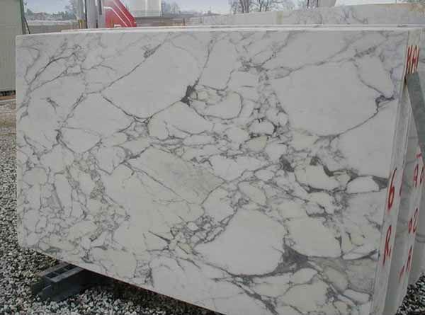 Italy white marble arabescato slab buy arabescato slab Italian carrara white marble countertop