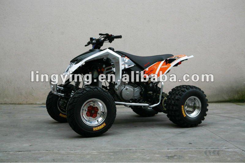 600cc Powerful Sport Off Road 4 Wheel Atv Quad Bike For