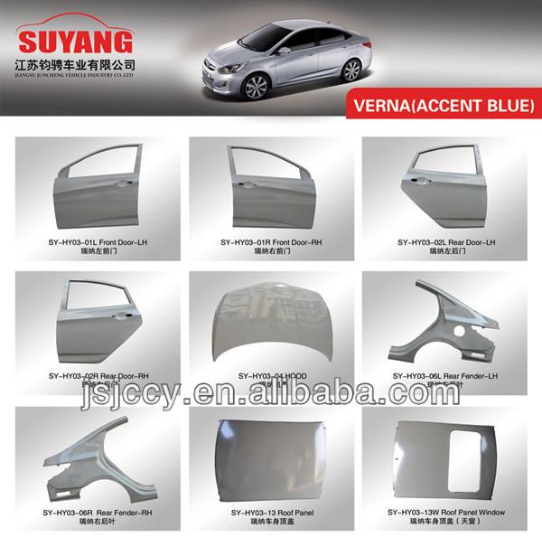 Korean Car Accessories Auto Crossmember For Hyundai Ix35 Buy