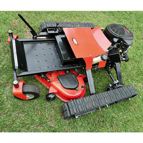 Remote Control Robot Lawn Mower Trx-34 - Buy Robot Gas Lawn Mower,Slope  Mower,Surplus Lawn Mower Product on Alibaba com