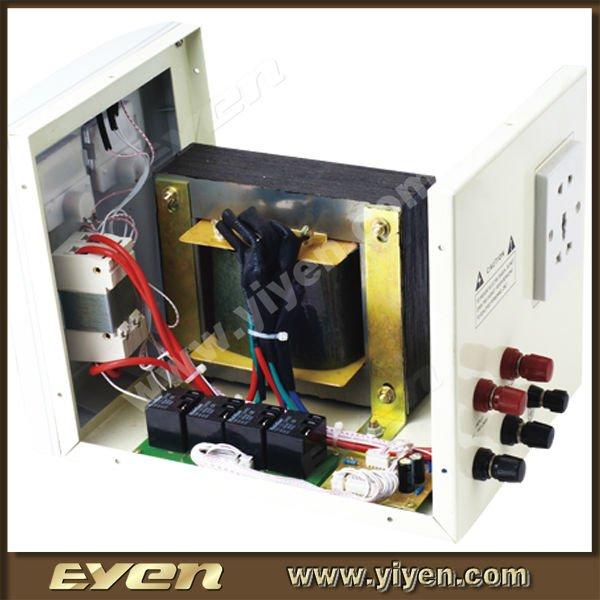eyen] Avr Iii - Rae Series Ac Voltage Stablizator