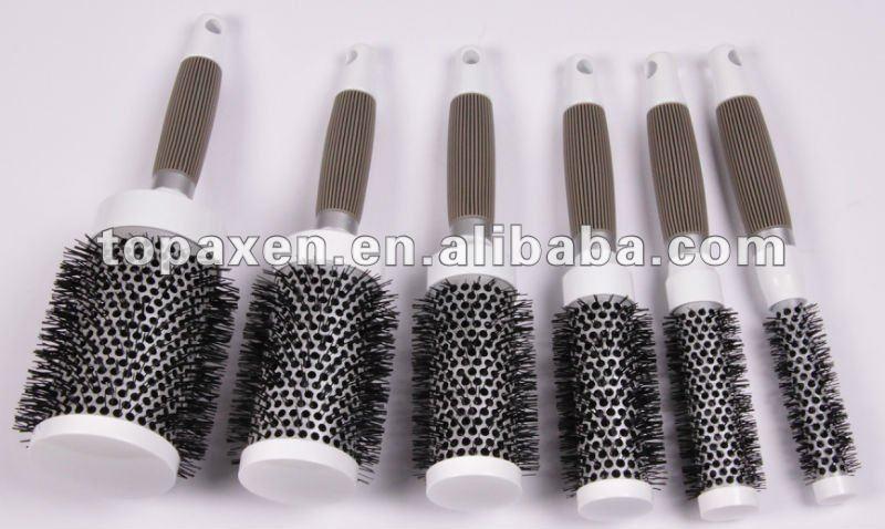 Расческа керамическая для волос