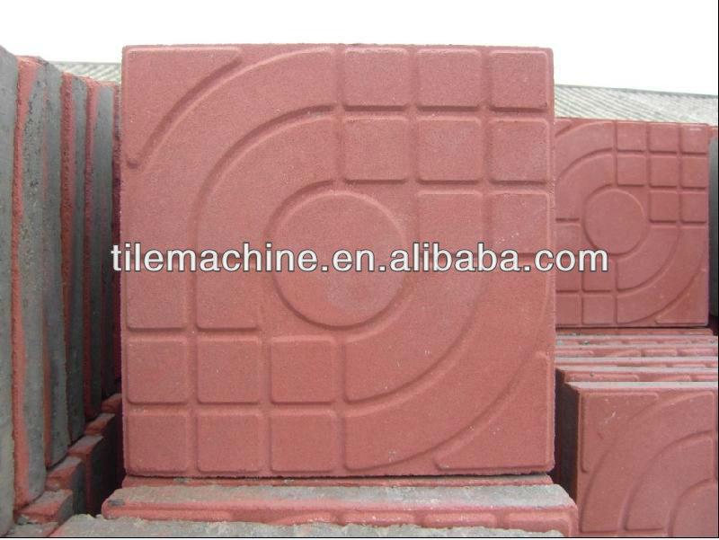 machine ceramics