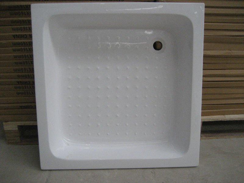 high quality cheap acrylic shower base