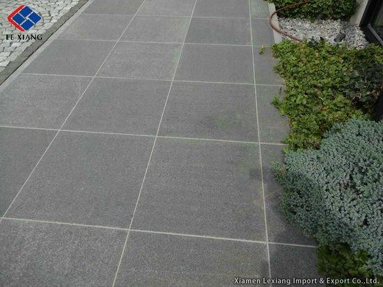 G684 Black Basalt Outdoor Paving Tile Buy Outdoor Cheap Tiles