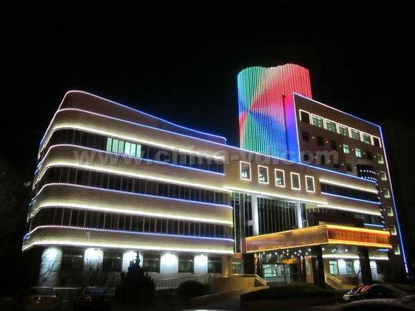 Led Building Facade Lighting Buy Led Building Facade