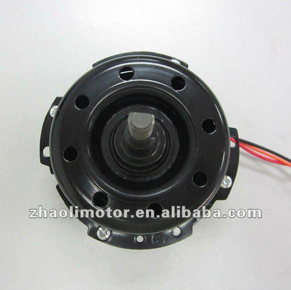 Brushless Motor Permanent Magnet Motor High Torque 12v Dc