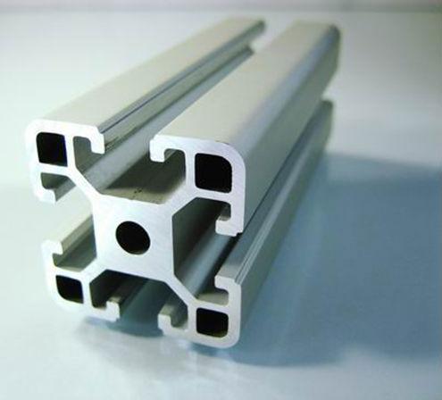 5083 aleaci n de aluminio extruido perfiles buy product - Poliuretano extruido precio ...