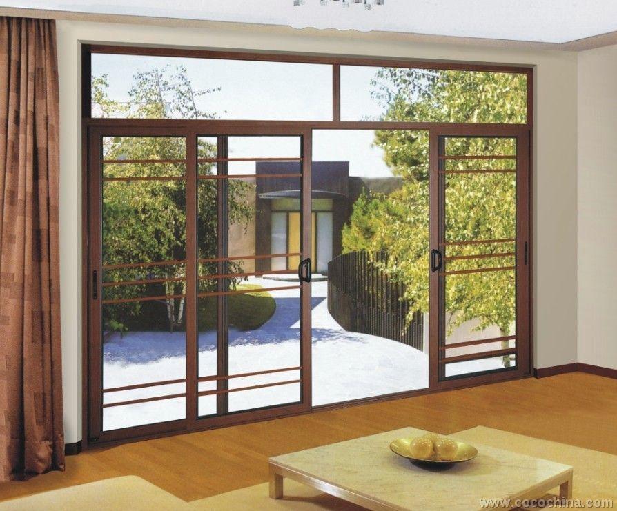wholesale australia standard commercial front door designs