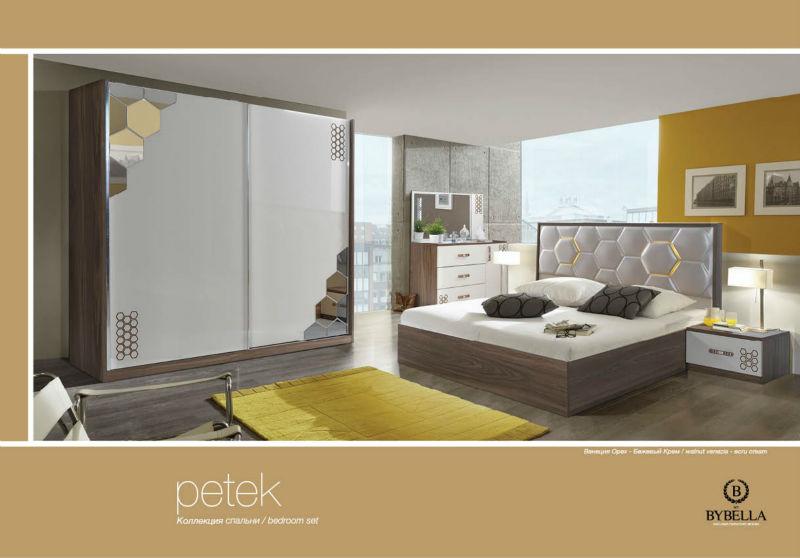 Petek turkish bedroom set buy bedroom furniture bedroom - Bedroom furniture made in turkey ...