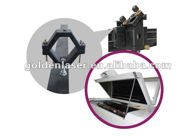 applique laser cutting machine
