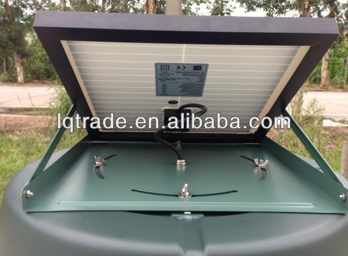12w 15w 20w Solar Powered Attic Fans For Roof Buy 12w
