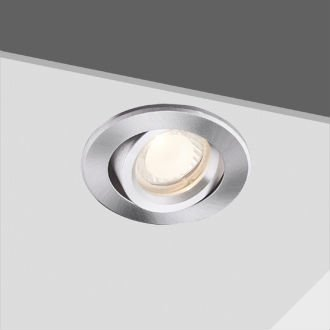 10W slim led recessed light
