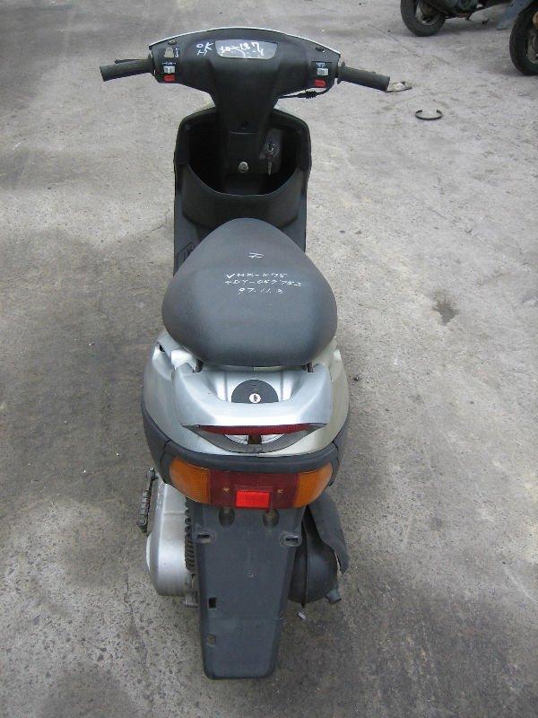 moto scooter 90cc