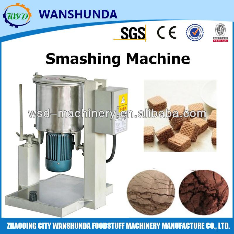 smashing machine for sale