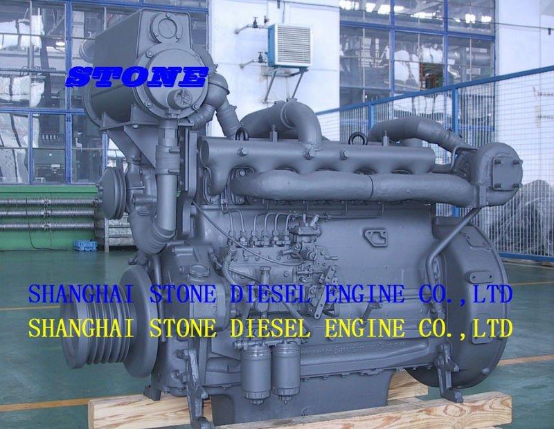 DEUTZ MWM TBD226B-6C Marine engine, View MARINE ENGINE, Product Details  from Shanghai Stone Diesel Engine Co , Ltd  on Alibaba com
