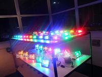 585-555nm Wavelength High Power Yellow-green Color Light Led - Buy ...