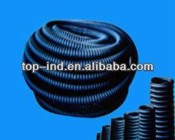 Cfrp carbono pl stico reforzado con fibra tubo flexible for Tubo corrugado reforzado