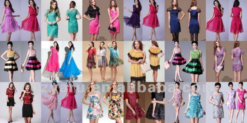 dress neck designs for girls