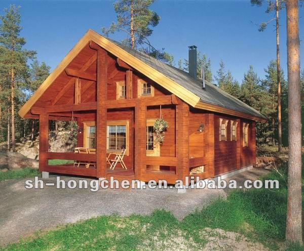 bali casas wooden house kitprefab wood house