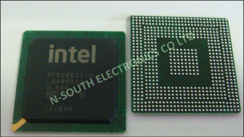 1 Piece Brand New Intel LE82GM965 SLA5T BGA Chipset