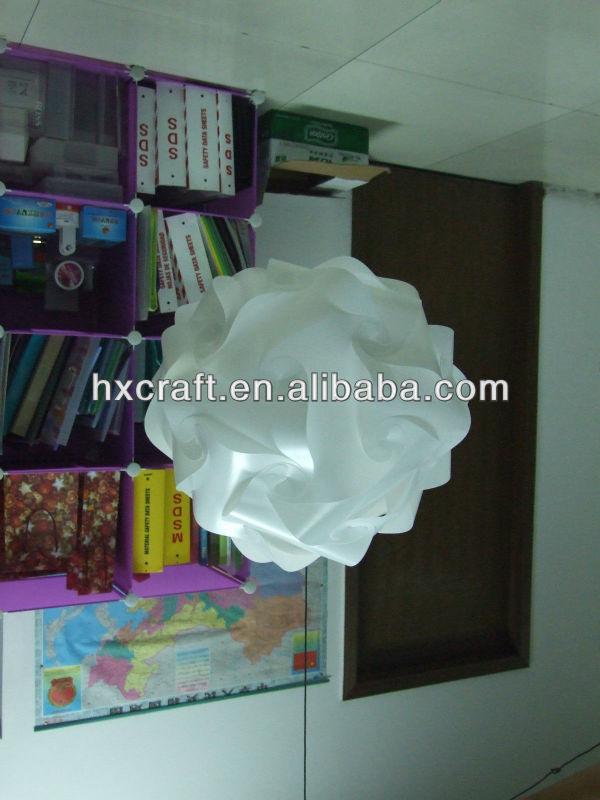 Contemporary/modern Iq/jigsaw/puzzle/ze Light Lampshade/lamp ...