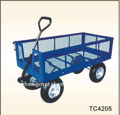 TC4204 Nursery Garden Cart/Wagon/trolley