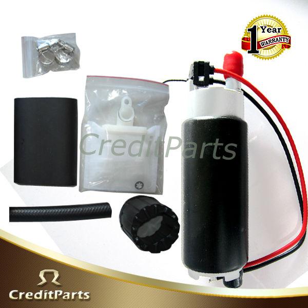 high flow walbro fuel pump gss342 gss341 gss340 320lph ethanol compatible e85 view gss342. Black Bedroom Furniture Sets. Home Design Ideas