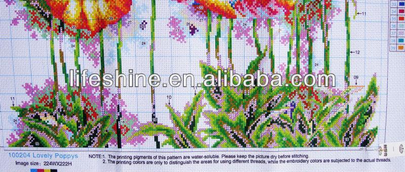 wall decoration cross stitch kits by handmade diy, View cross stitch kits,  DOME Product Details from Yiwu Lifeshine Arts Co , Ltd  on Alibaba com