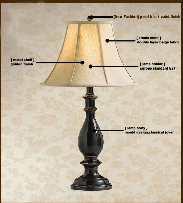 Piezas de una lampara - Piezas para lamparas ...