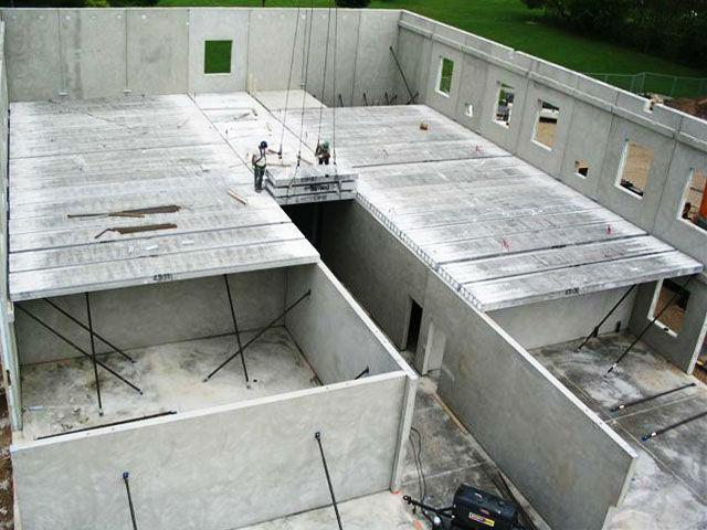 Precast Concrete Slabs Floor : Precast concrete floor panels gurus