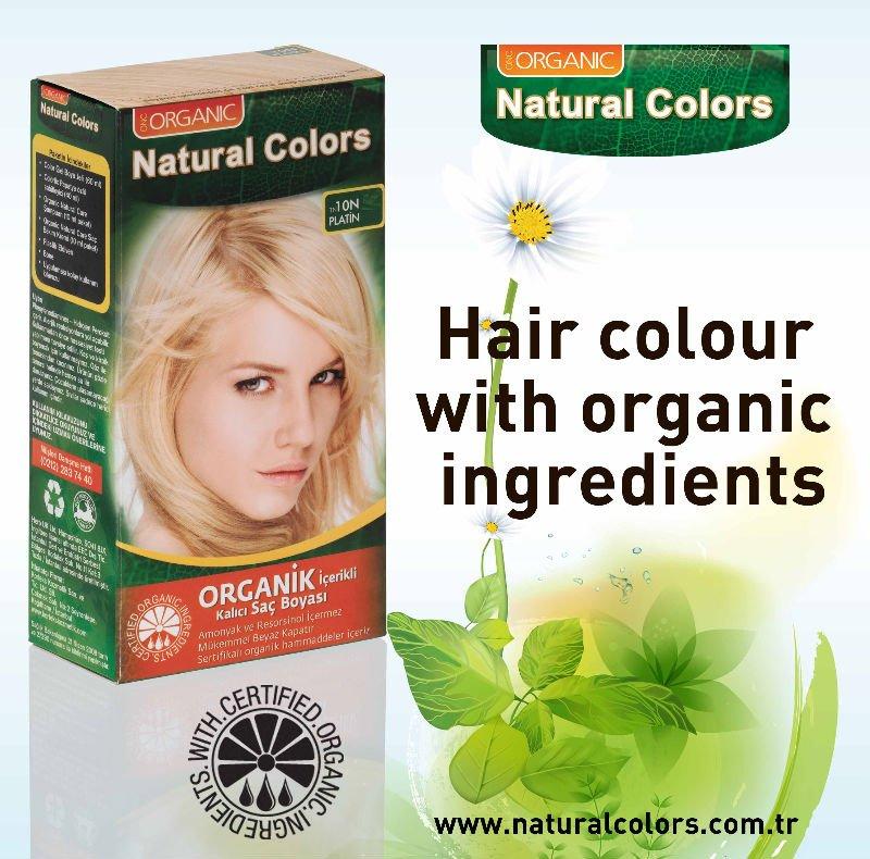 organic natural development