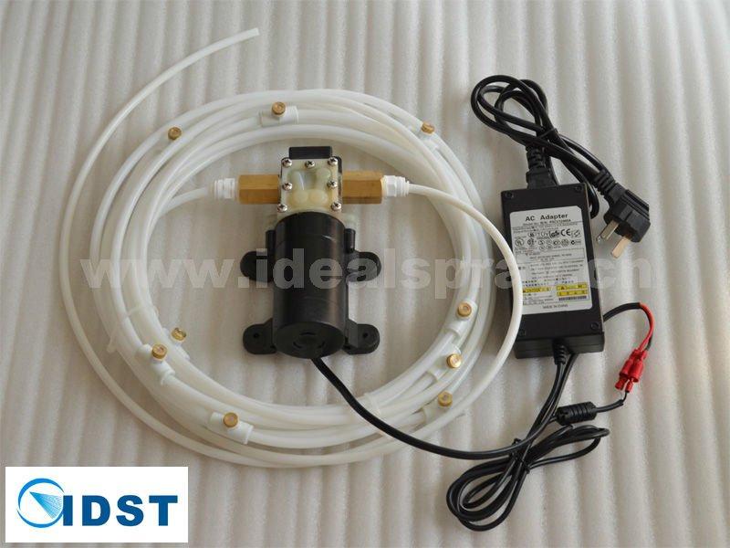Diy Home Cooling Misting Fan - Buy Cooling Misting Fan ...
