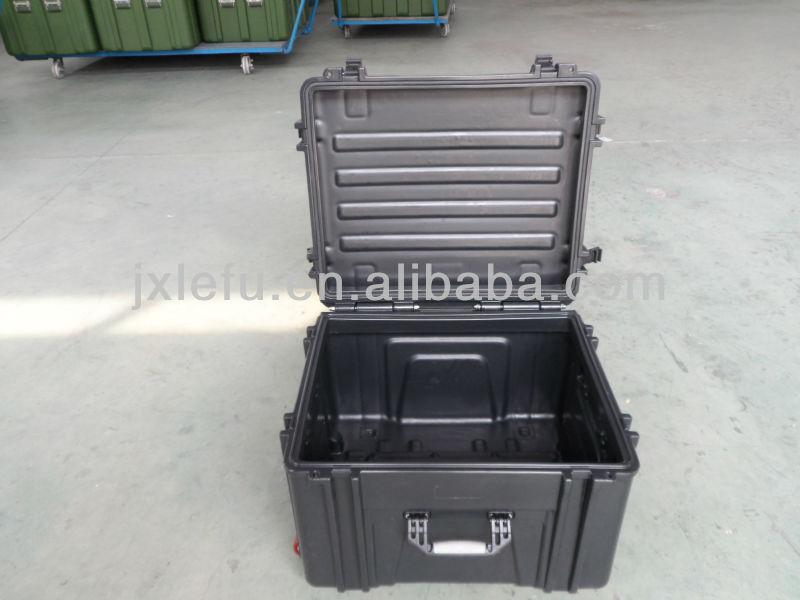 waterproof storage box amazon for boat trolley plastic wheels small garden