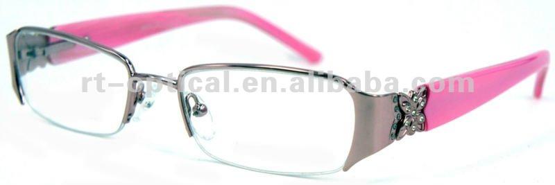 Ladies Spectacles Frame,Hot Lady Fashion Eyeglass Frames,Optical ...
