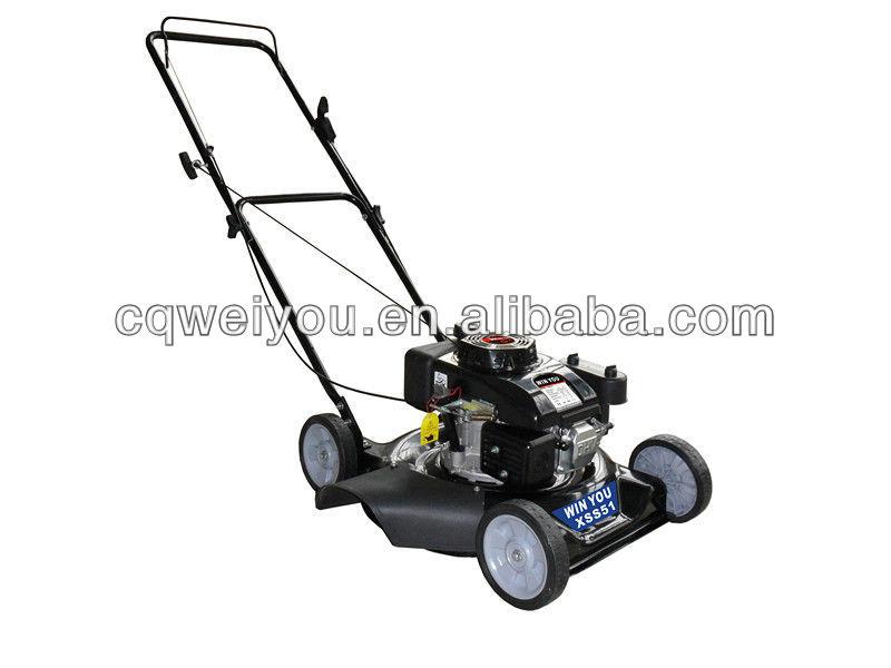 Vertical shaft lawn mower gasoline for Used lawn mower motors
