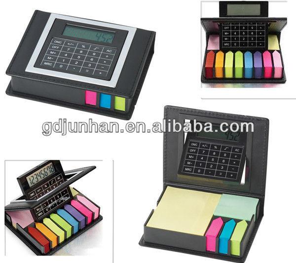 Sticky Notes Calculator Fancy Desk Organizer - Buy Fancy Desk ...