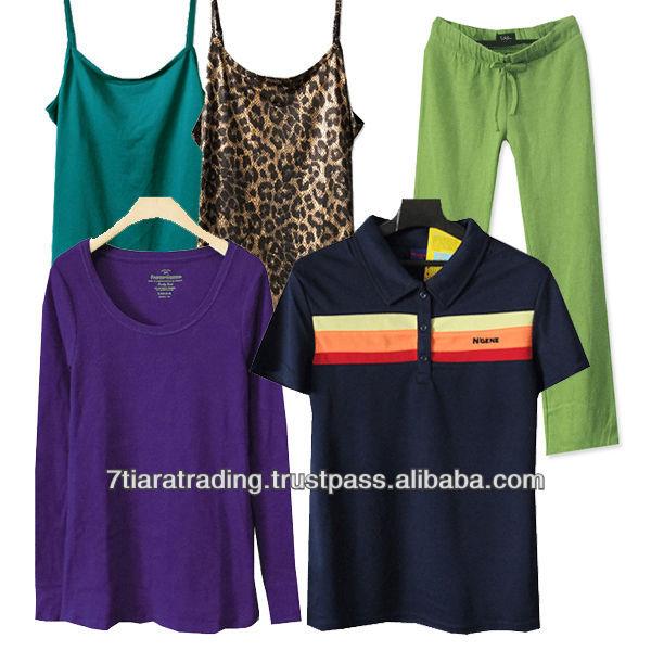 High Quality Jogging Pants Clothing Stock Lot & Garments Clothing ...